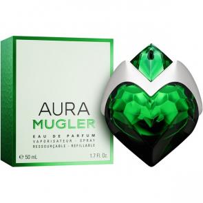 Mugler Aura Mugler Eau de Parfum 50ml