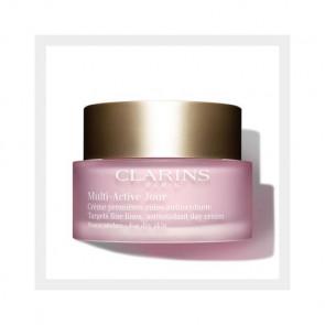Clarins Multi-Active Day Cream Dry Skin 50 ml.