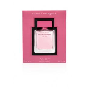 Narciso Rodriguez Fleur Musc Eau de Parfum 20 ml.