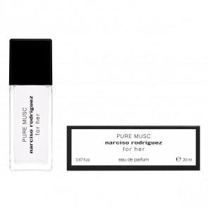 Narciso Rodriguez For Her Pure Musc Eau de Parfum 20 ml.