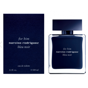 Narciso Rodriquez for Him Blue Noir Eau de Toilette 100ml