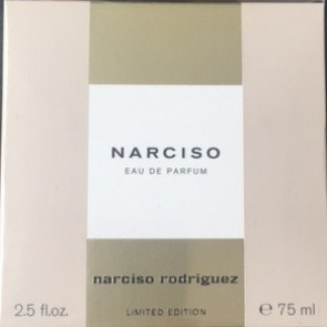 Narciso Rodriguez Narciso Eau de Parfum Limited Edition 75ml