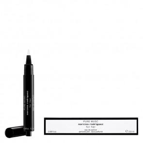 Narciso Rodriguez Pure Musc Parfume Pen Eau de Parfum 2,5 ml.