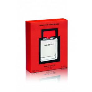 Narciso Rodriguez Rouge Eau de Parfum 20 ml.