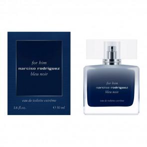 Narciso Rodriquez Bleu Noir for Him Eau de Toilette Extreme 50 ml.