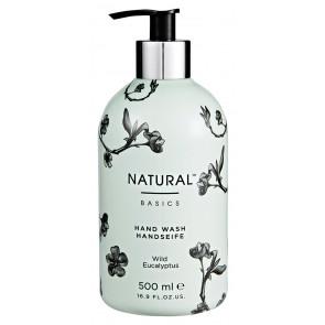 Natural Basics Hand Wash Wild Eucalyptus 500 ml.
