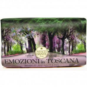 Nesti Dante Enchanting Forest Toscana Håndsæbe 250 gr.