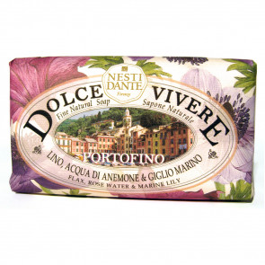 Nesti Dante Fine Natural Soap Portofine 250 gr.
