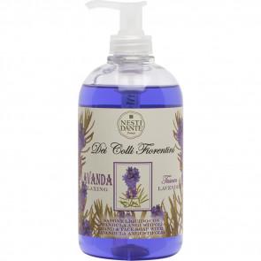 Nesti Dante Flydende Håndsæbe Tuscan Lavender 500 ml.
