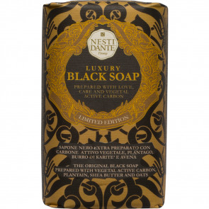 Nesti Dante Luxury Handsoap Black 250 gr.