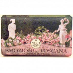 Nesti Dante Toscana Garden in Bloom Håndsæbe 250 gr.