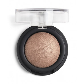 Nilens Jord Baked Mineral Eyeshadow 6114 Hazel