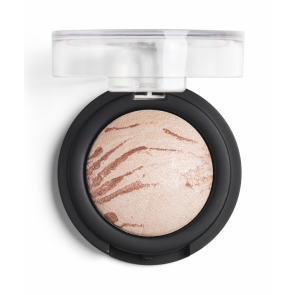 Nilens Jord Baked Mineral Eyeshadow 6116 Amber