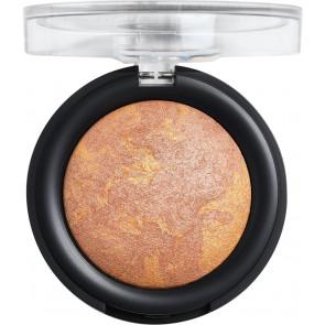 Nilens Jord Baked Shimmer Powder 7724 Bronze
