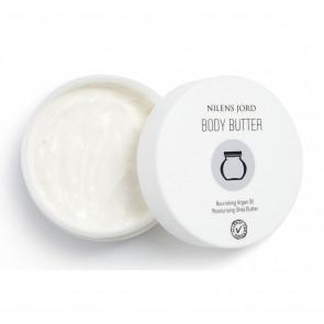 Nilens Jord Body Butter nr. 399 - 200 ml.