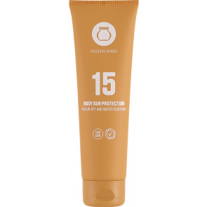 Nilens Jord Body Sun Protection SPF15 150 ml.