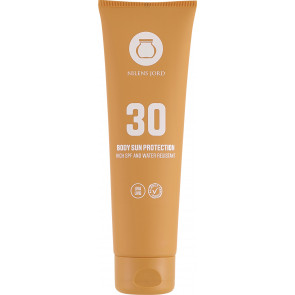 Nilens Jord Body Sun Protection SPF30 150 ml.
