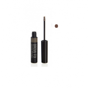 Nilens Jord Brow Fix 212 Brown
