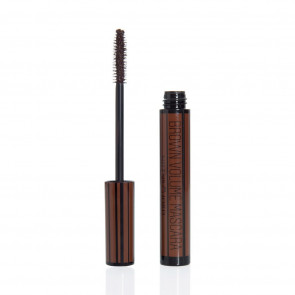 Nilens Jord Brown Volumen Mascara 789
