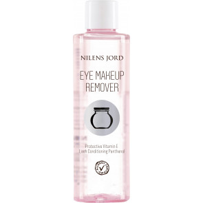 Nilens Jord Eye Make-Up Remover 125 ml.