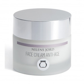 Nilens Jord Face Cream Anti-Age nr. 465 - 50 ml.