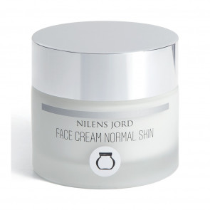 Nilens Jord Face Cream Normal Skin Nr. 466 - 50 ml.