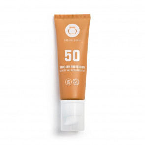 Nilens Jord Face Sun Protection SPF50 nr. 975 -  50 ml.