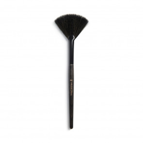 Nilens Jord Fan Brush Pure Collection nr. 888