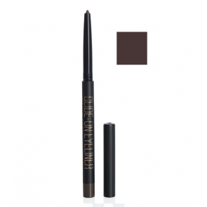 Nilens Jord Glide-On Eyeliner no. 174 Dark Brown