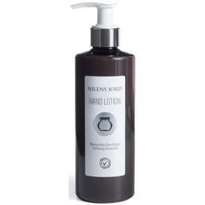 Nilens Jord Hand Lotion nr. 398 - 300 ml.