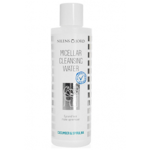 Nilens Jord No.423 Micellar Cleansing Water