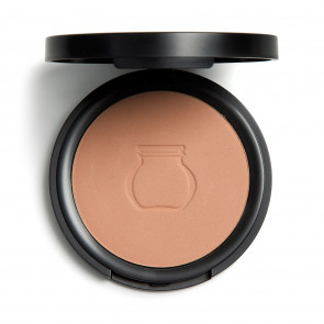 Nilens Jord Mineral Foundation Compact 584 Beige