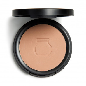 Nilens Jord Mineral Foundation Compact 591 Sand