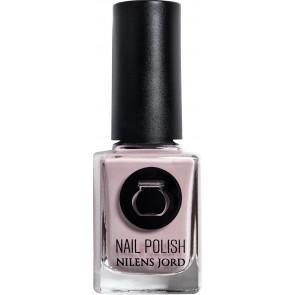 Nilens Jord Nail Polish 6612 Lavender Grey