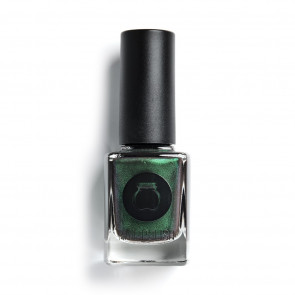 Nilens Jord Nail Polish 6625 Emerald 11 ml.