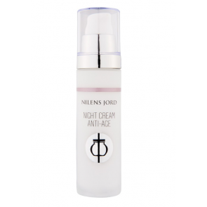 Nilens Jord Night Cream Anti-Age 438
