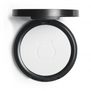 Nilens Jord Priming and Setting Powder Compact 254 Transparent 9 gr.