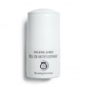 Nilens Jord Roll-on Antiperspirant 8001 - 50 ml.