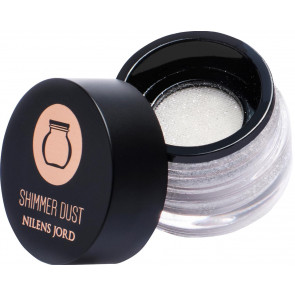 Nilens Jord Shimmer Dust 7727 Silver