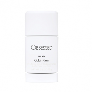 Calvin Klein Obsessed for Men Deodorant Stick 75gr