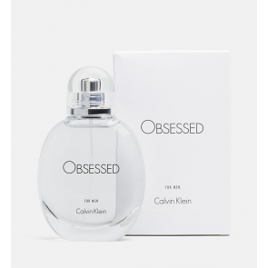 Calvin Klein Obsessed for Men Eau de Toilette 125ml