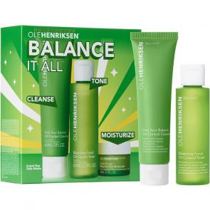 Ole Henriksen Balance it All-Oil Controle & Pore-Refining set