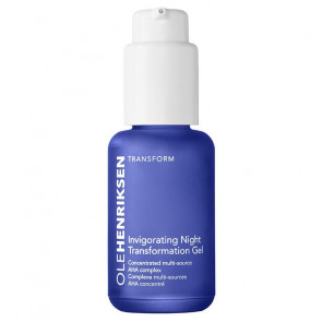 Ole Henriksen Invigorating Night Transformation Gel 30 ml