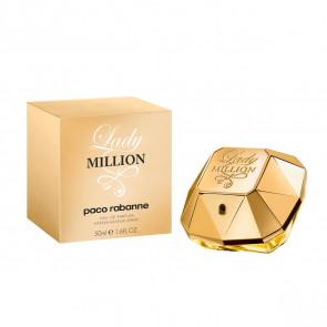 Lady Million Eau de Parfum 50 ml. Paco Rabanne