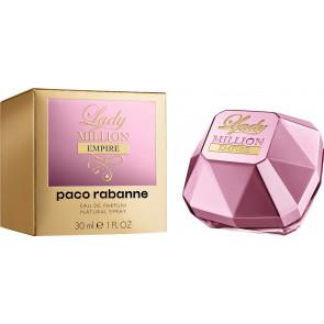 Paco Rabanne Lady Million Empire Eau de Parfum 30 ml.