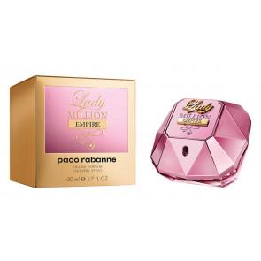 Paco Rabanne Lady Million Empire Eau de Parfum 50 ml.