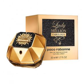 Paco Rabanne Lady Million Fabulous Eau de Parfume Intense 50 ml.