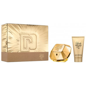 Paco Rabanne Lady Million Gaveæske
