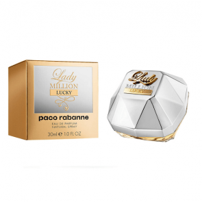 Paco Rabanne Lady Million Lucky Eau de Parfum 30ml