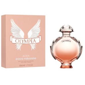 Paco Rabanne Olympéa Aqua Eau de Parfum Légère 50ml